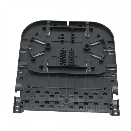 Оптическая кросс-муфта ОКМ-18SC/16SC-УСМ под сплиттер в корпусе