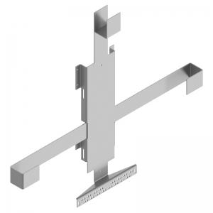 Кронштейн для кросс-муфты ОКМ-18SC