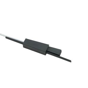 Н15 Зажим анкерный  (H15), для кабеля оптического  круглого или плоского типа FTTH\DROP