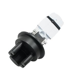Муфта оптическая тупиковая МВОТ-144-4-Т-1-24