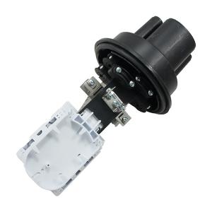 Муфта оптическая тупиковая МВОТ-84-4-Т-1-12  до 84 ОВ
