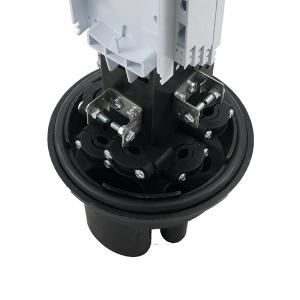Муфта оптическая тупиковая МВОТ-84-4-Т-4-48  до 84 ОВ