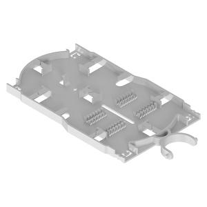 Сплайс-кассета к муфте МВОТ-144  КВОТ-144-24