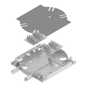 Сплайс-кассета КВОТ-84-12