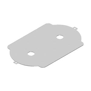 Крышка сплайс-кассеты КВВ-3645