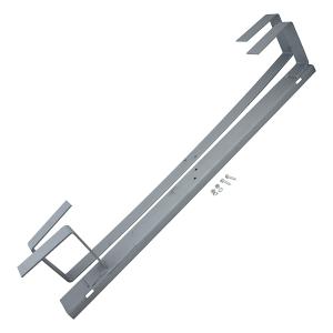 Устройство для подвески муфты и запаса кабеля УПМК-04
